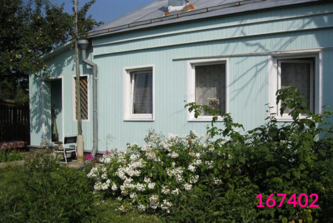 Домодедово, улица Куйбышева