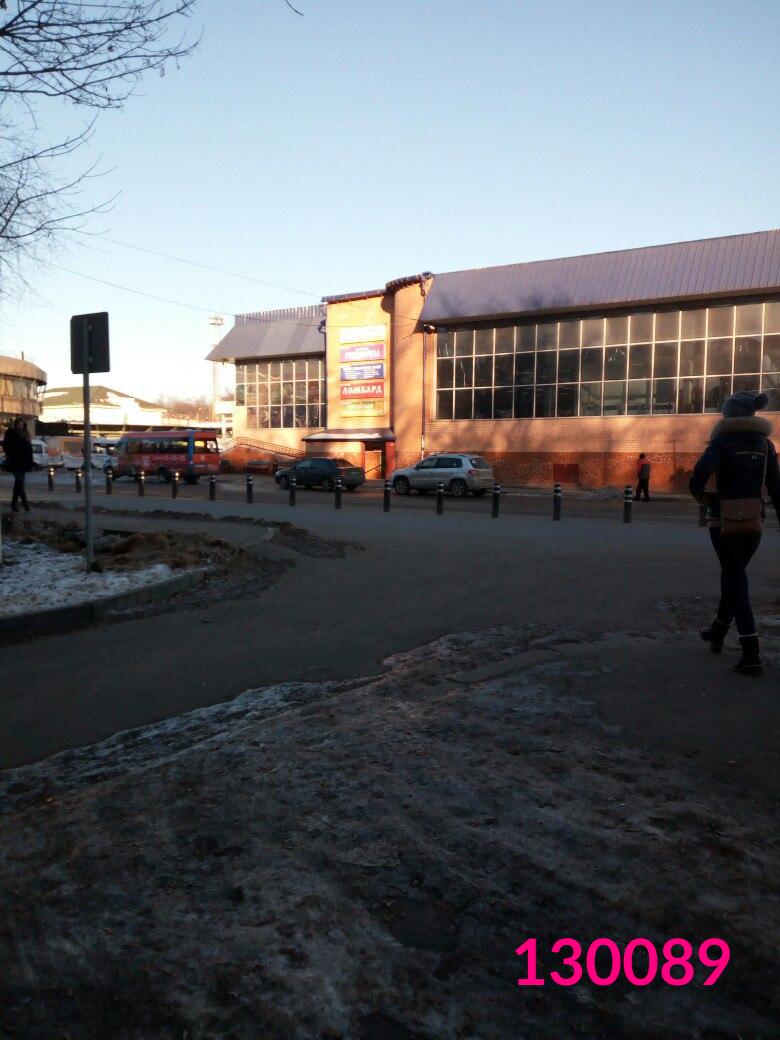 Домодедово, улица Корнеева, 4